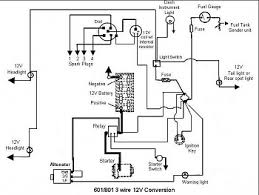 ford tractor wiring diagram ford wiring diagrams online