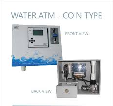 Water Dispenser Vending Machine Classy Water Vending Machine Coin Type Water Dispenser Manufacturer From