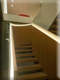 staircase lighting led. Staircase Led Strip Lighting LED Lights Design T