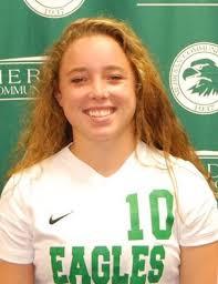Effie Morrison - Columbus United Soccer Club