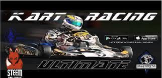 kart racing ultimate adalah sebuah game balapan yang dimana anda akan mengendarai mobil kecil ini yaitu mobil kart sehingga dengan mobil kart ini anda akan