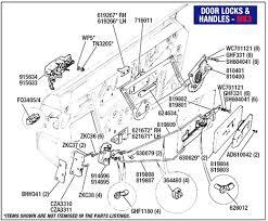 car door parts. Interesting Car Door Parts Names Elegant Terrific Car Lock Mechanism  Exterior Of And