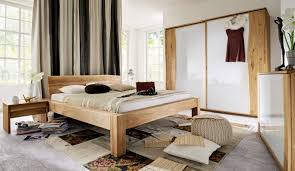 Schlafzimmer Massivholz Dansk Design Massivholzmöbel