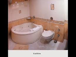 bathroom tub reception room