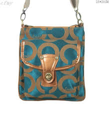 Coach Outlet - Coach Messenger Bags No  29132