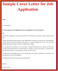 10 Application Letter For Employment Example Bussines Proposal 2017