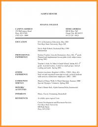 Physical Therapy Aide Resume Sample Bio Letter Format