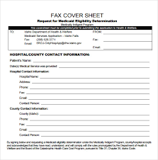 Free Fax Cover Sheet Pdf - April.onthemarch.co