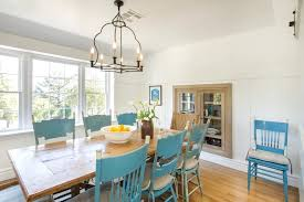 modern farmhouse chandelier farmhouse metal chairs dining room farmhouse with wood dining table modern chandelier wood