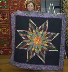 10 best Start Blanket Quilts images on Pinterest | Star blanket ... & star blanket; beautiful colors Adamdwight.com