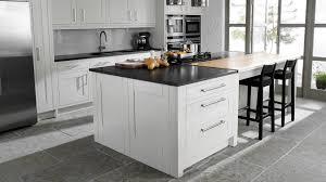 interior white cabinet kitchens grey backsplash kitchen ideas off cabinets with black appliances dark granite white