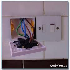 ring main sparkyfacts co uk fcu ring main socket