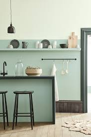 choosing colours for your kitchen