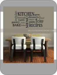 decor kitchen kitchen: kitchen wall decal kitchen decor kitchen subway wall decal kitchen art kitchen sign kitchen wall decor kitchen subway art by stonecreekwalldecals on