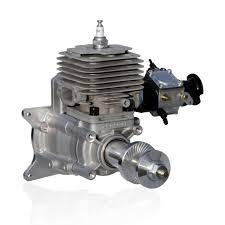ZG model aircraft engines