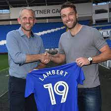 The Rickie Lambert interview: I was a ...