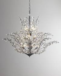 ... Agreeable Unique Crystal Chandeliers Luxury Small Home Decor Inspiration