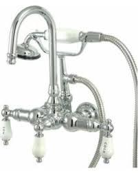 clawfoot tub fixtures. Kingston Brass Vintage Clawfoot Tub Faucet. \ Fixtures E