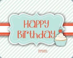 Birthday Tags Template 60 Best Birthday Party Images Washi Heritage Makers Daughter