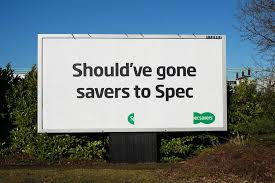 specsaver adverts ad of the day specsavers heads to wine country  specsavers should ve gone to specsavers by specsavers creative