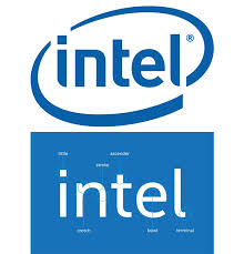 Intel Logotype PNG Transparent Intel Logotype.PNG Images. | PlusPNG