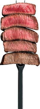 Rare Meat Chart Your Guide To All Things Steak Outback Steakhouse