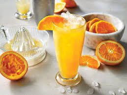 Coastal - Crush Living Orange