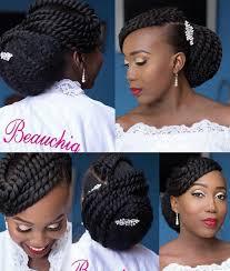 Fresh Coiffure Mariage Afro Mariage Francais