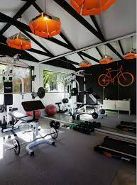 Garage to gym conversion (self.homeimprovement). 19 Garage Gym Conversion Ideas Garage Gym At Home Gym Workout Rooms