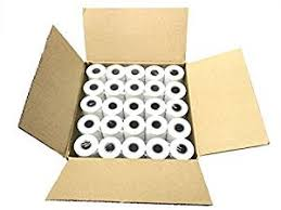 """Image result for Paper-2.25""""x57',Roll"""