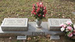 Alma Sadler Finch (1922-2009) - Find A Grave Memorial