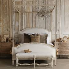 Furniture Home: Bedroom Furniture Four Poster Canopy Bed With ...