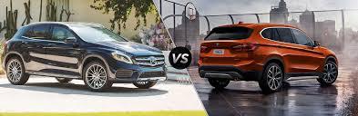 Customize your 2021 gla 250 suv. 2019 Mercedes Benz Gla 250 Suv Vs Bmw X1 Sdrive 28i