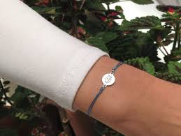 bracelets silver evil eye adjule bracelet previous