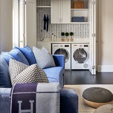 10 small laundry rooms that still make