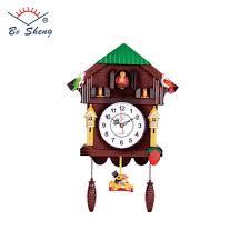 Bosheng Мода <b>Прекрасный Дом</b> Форма Azan <b>Настенные Часы</b> ...
