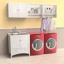 Wood Utility Cabinet Stylish Utility Vanity Cabinets Roselawnlutheran