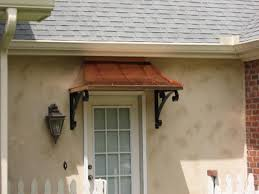 front door awning ideasIdeas  Design  Copper Awnings Design Ideas  Interior Decoration
