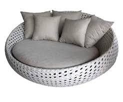 tf round lounge chair from gardenside
