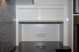 Kitchen Tambour Door Kit Kitchen Roller Cabinet Country Kitchen Designs