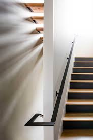 Barton Hills Residence by A Parallel Architecture. Staircase HandrailSteel  Stair RailingModern ...