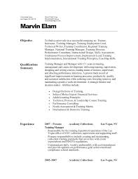Sample resume for debt collector VisualCV Job Resume Examples For College  Students Good Resume Examples For