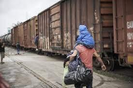 السلفادور بلد غير آمن للاجئين وطالبي اللجوء