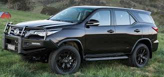All-New Toyota Fortuner | Northpoint Toyota