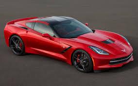2014 Chevrolet Corvette Stingray | The Weekend Drive