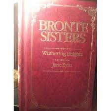 wuthering heights jane eyre by charlotte bront atilde  107972