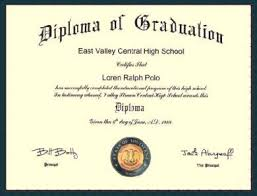 get online high school diploma online diploma online degree  it