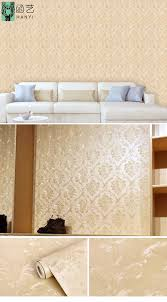 Deep Embossed Solid Color Decorative ...