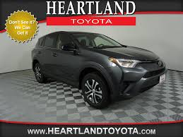New 2018 Toyota RAV4 LE AWD (Natl) in Bremerton #TA9177 ...