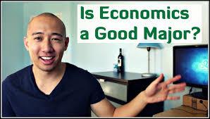 Is Economics Good Major Youtube